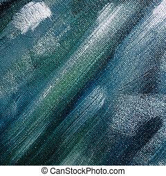 Abstract background, painting texture