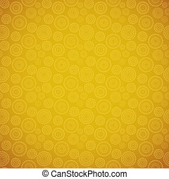 Abstract Background Pattern. Vector Illustration