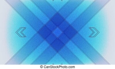Abstract Background Rectangular Shape Pulsing Tinted 8 - A...