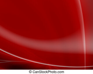 Abstract background - Red abstract background