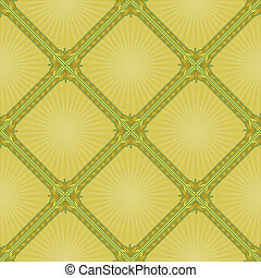 Abstract background seamless, yellow