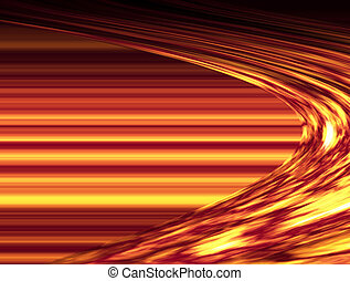 Abstract background - Abstract style background