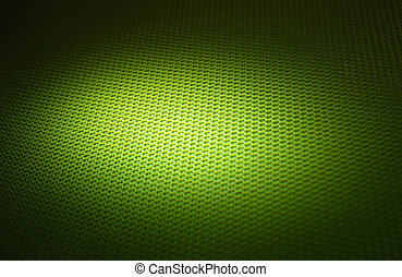 Abstract Background - Abstract Green HiTech Textured...
