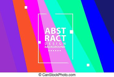 Abstract background strips tile vector eps 10