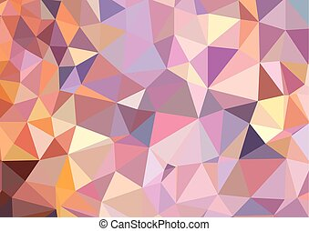 Abstract background Sunlight.
