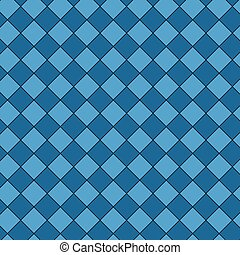Abstract background. texture. Blue. Square. For your design. plain.