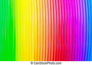 abstract background texture of colorful rainbow color