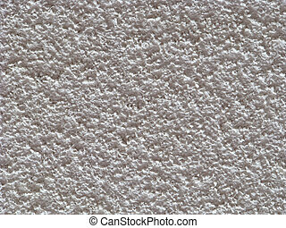 Abstract Background Texture of Rough White Ceiling Render