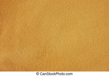 Abstract Background Texture of West Sand on a Beach