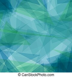 Abstract background triangles for design. Vector illustration