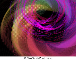 abstract background, vector - expression transparency shape,...