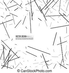 Abstract background vector. - Abstract background with...