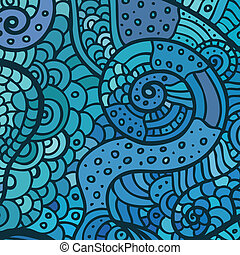 Abstract Background, vector pattern.
