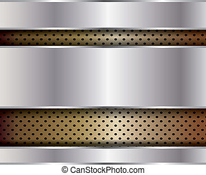 Abstract background whit texture -Vector