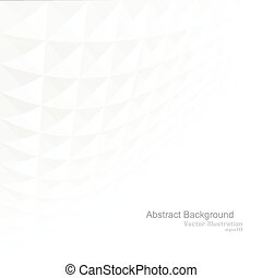 Abstract background, white texture