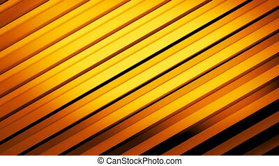 Abstract background with fast lines. 3d rendering