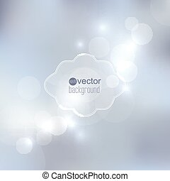 Abstract background with light and bright spots. For cards,...