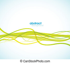 Abstract background with lines.