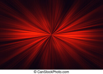abstract background with lines, technology, fractal and dynamic designs
