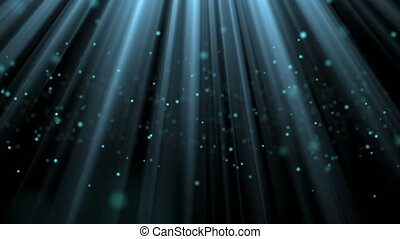 Abstract background with shining bokeh sparkles. Smooth...