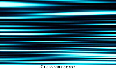 Abstract background with speed lines. Seamless loop