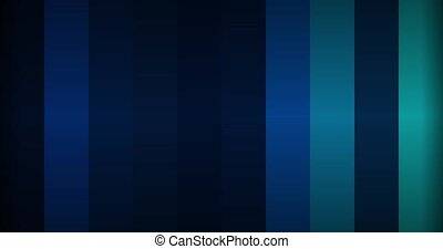 Abstract background with vertical multicolored moving stripes