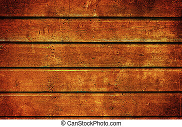 Abstract background wooden old boards.