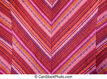 Abstract background woven cloth
