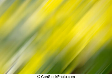 Abstract background yellow tone