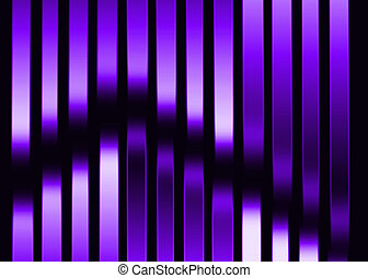 Abstract bar violet background