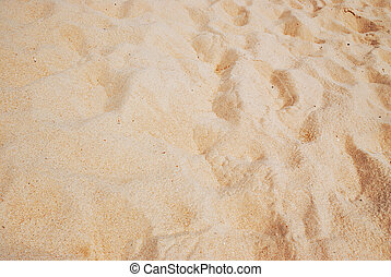 Abstract beach Sand Background