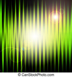 abstract beautiful green background