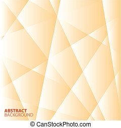 Abstract Beige Geometric Background.