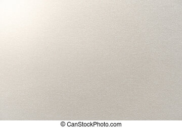 Abstract beige glossy paper texture background