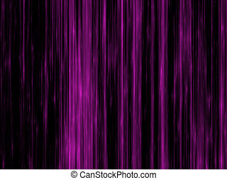 Abstract Billboard Background With Copyspace in purple
