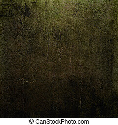 Abstract black or gray colorful background or paper with grunge texture
