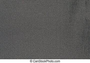 abstract black seamless textile closeup, texture