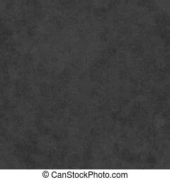 Abstract Black Vector Seamless Background with subtle grunge old paper texture. Blank monochrome elegant backdrop in shades of gray color. Dark grey soft faded tileable modern style wallpaper design