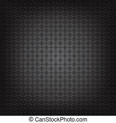 Abstract black vintage background