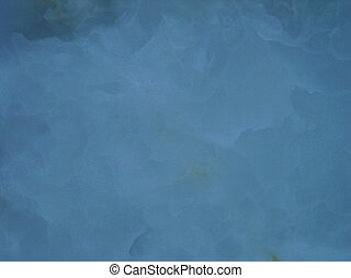 Abstract, blue - 1