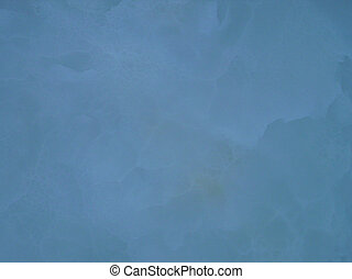 Abstract, blue - 3