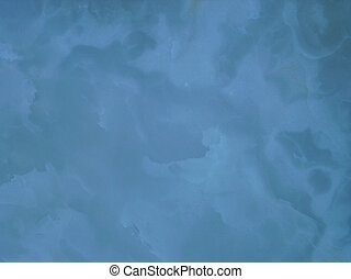 Abstract, blue - 4