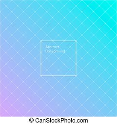 Abstract blue and violet blur color gradient background