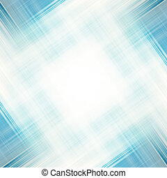 Abstract blue background - Blue abstract background