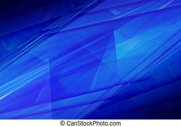 Abstract blue background, industrial texture