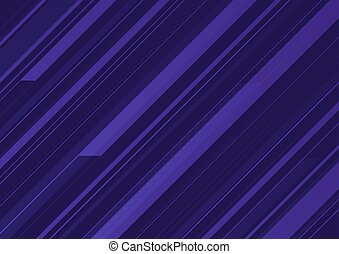 Abstract blue background with blue stripes.