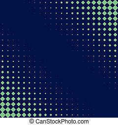abstract blue halftone pattern background