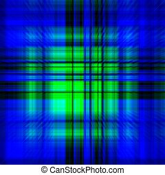 Abstract blue modern background with vertical and horizontal lin