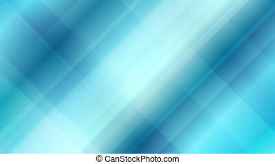 Abstract blue tech minimal video animation - Abstract blue...