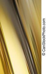 blur gold